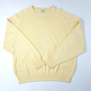 Vintage Brooks Brothers Men's Sweater Size:XL